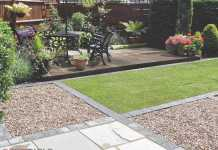 Landscaping Shrewsbury