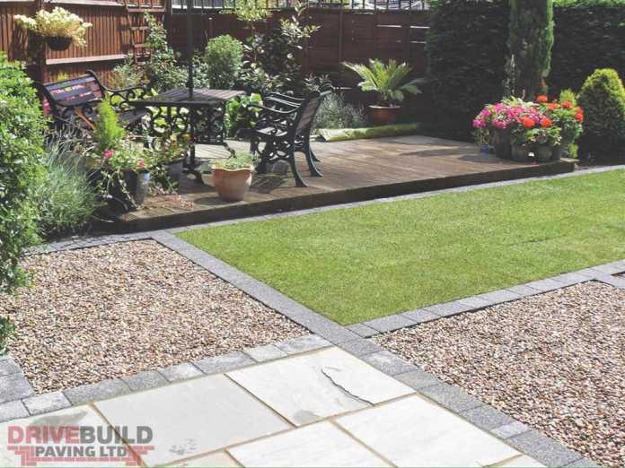 Landscaping Shrewsbury
