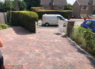 Block Paving Shrewsbury