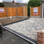 Paving Contractors in Bridgnorth
