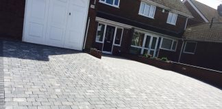 Paving Contractors Telford