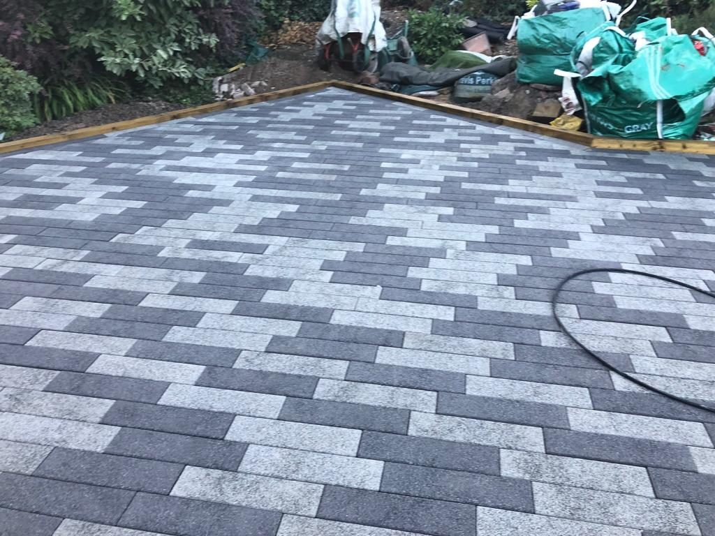 Paving Experts Wem