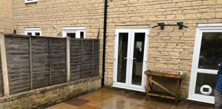 Patio Contractors Wem, Shropshire