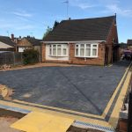 Block Paving Services Whitchurch