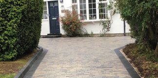 Block Paving Whitchurch, Shropshire