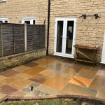 Indian Sandstone Whitchurch, Shropshire