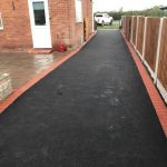 Tarmac Driveway Services in Whitchurch, Shropshire